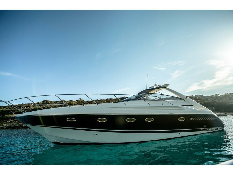 Sunseeker Portofino 40 (Maxim) Main image - 0