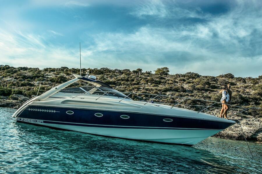 Sunseeker Portofino 40 (Maxim)  - 10