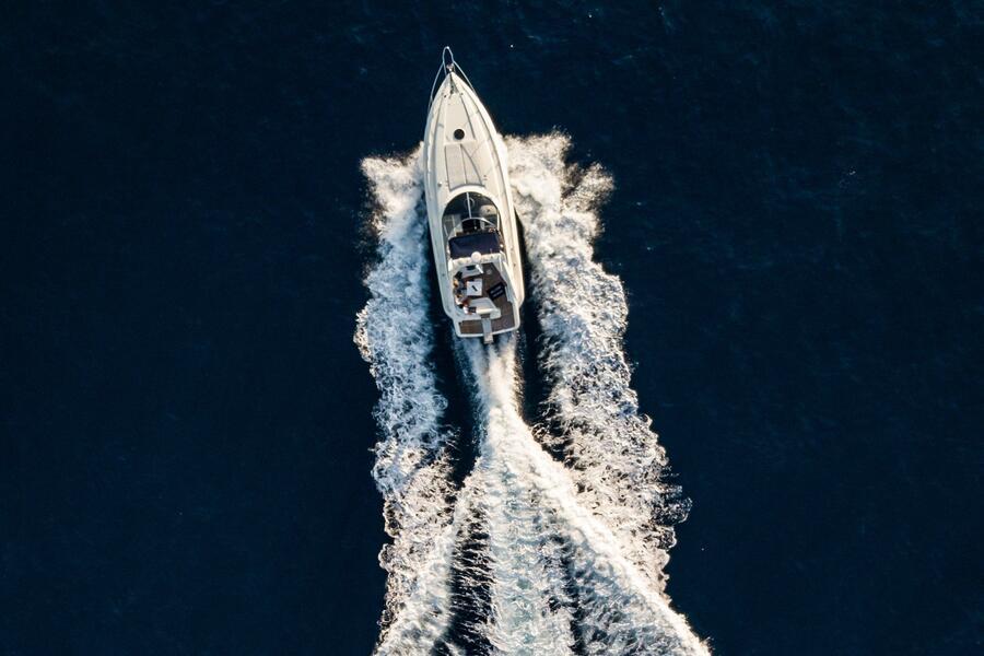 Sunseeker Portofino 40 (Maxim)  - 12