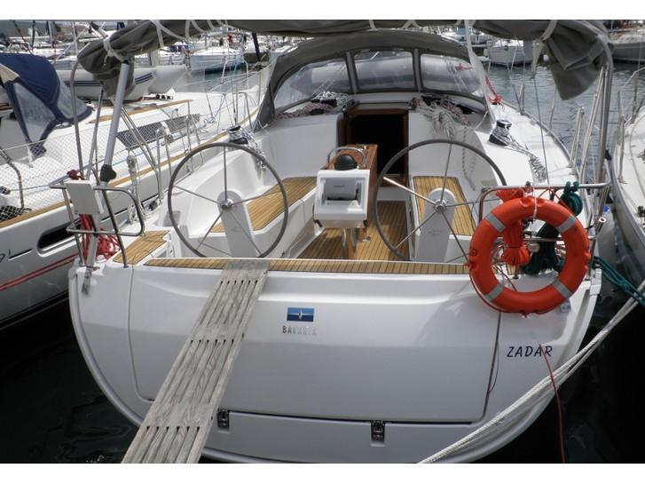 Bavaria 41 Cruiser (Kirka) Main image - 0