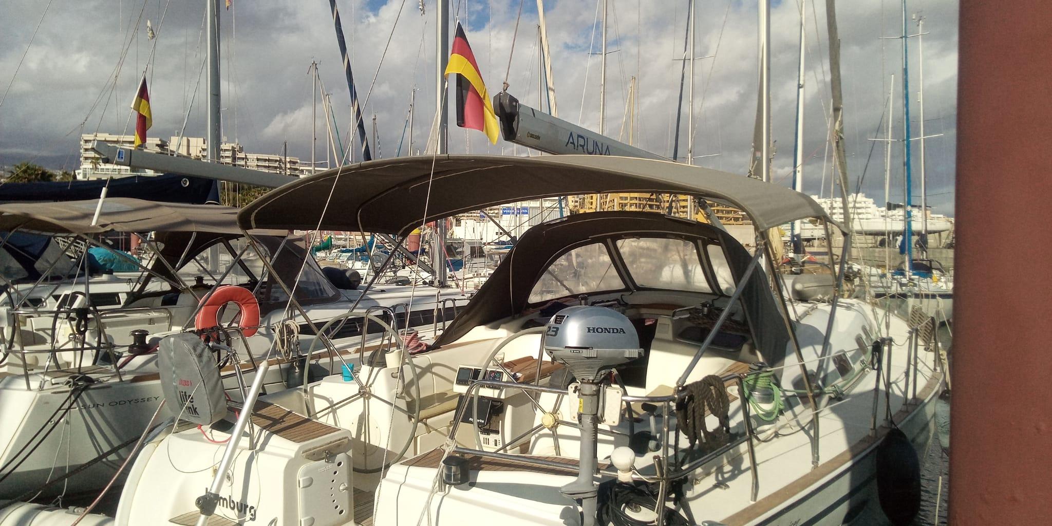 Bavaria 46 Cruiser (aruna)  - 9