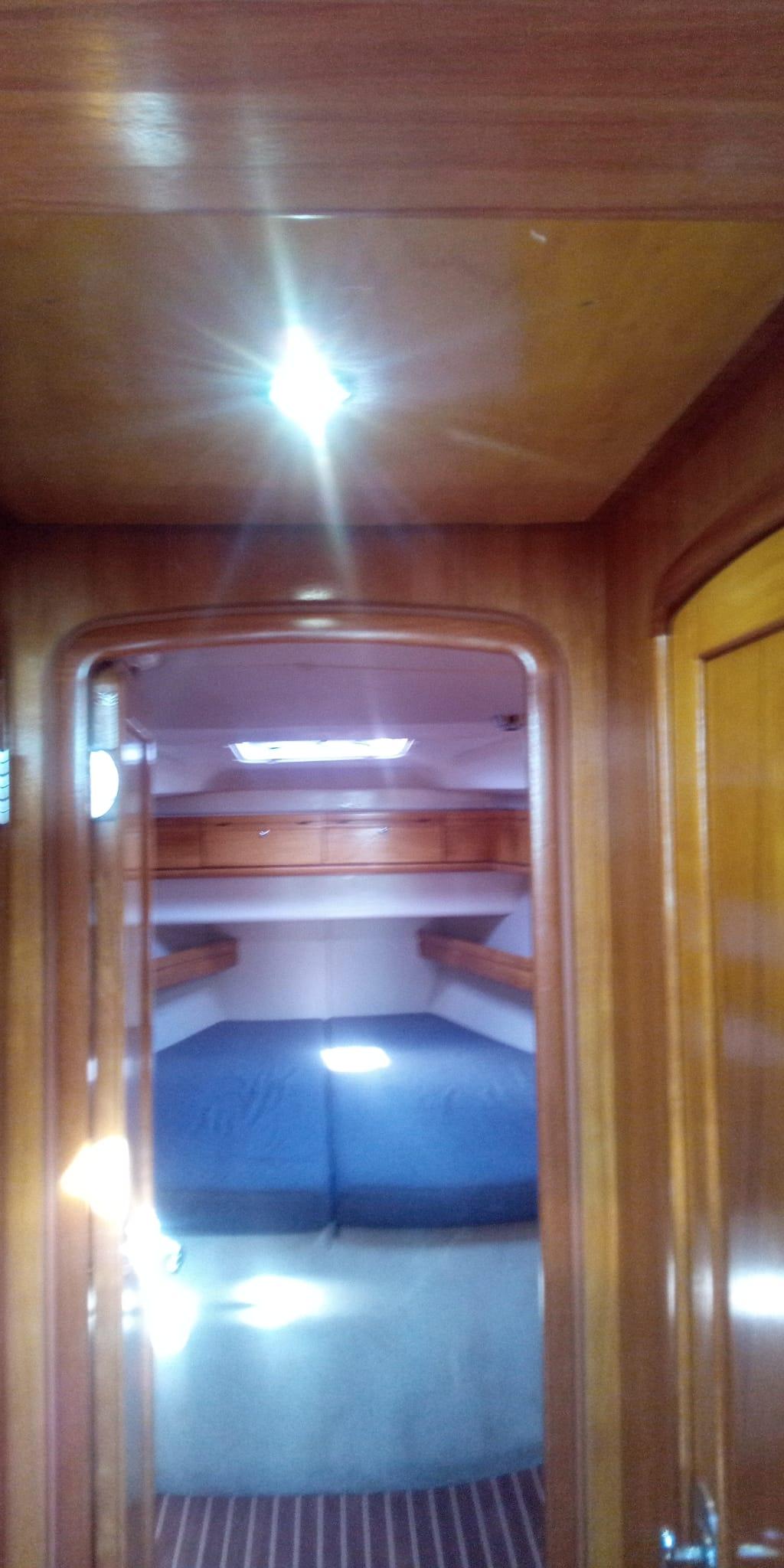 Bavaria 46 Cruiser (aruna)  - 7