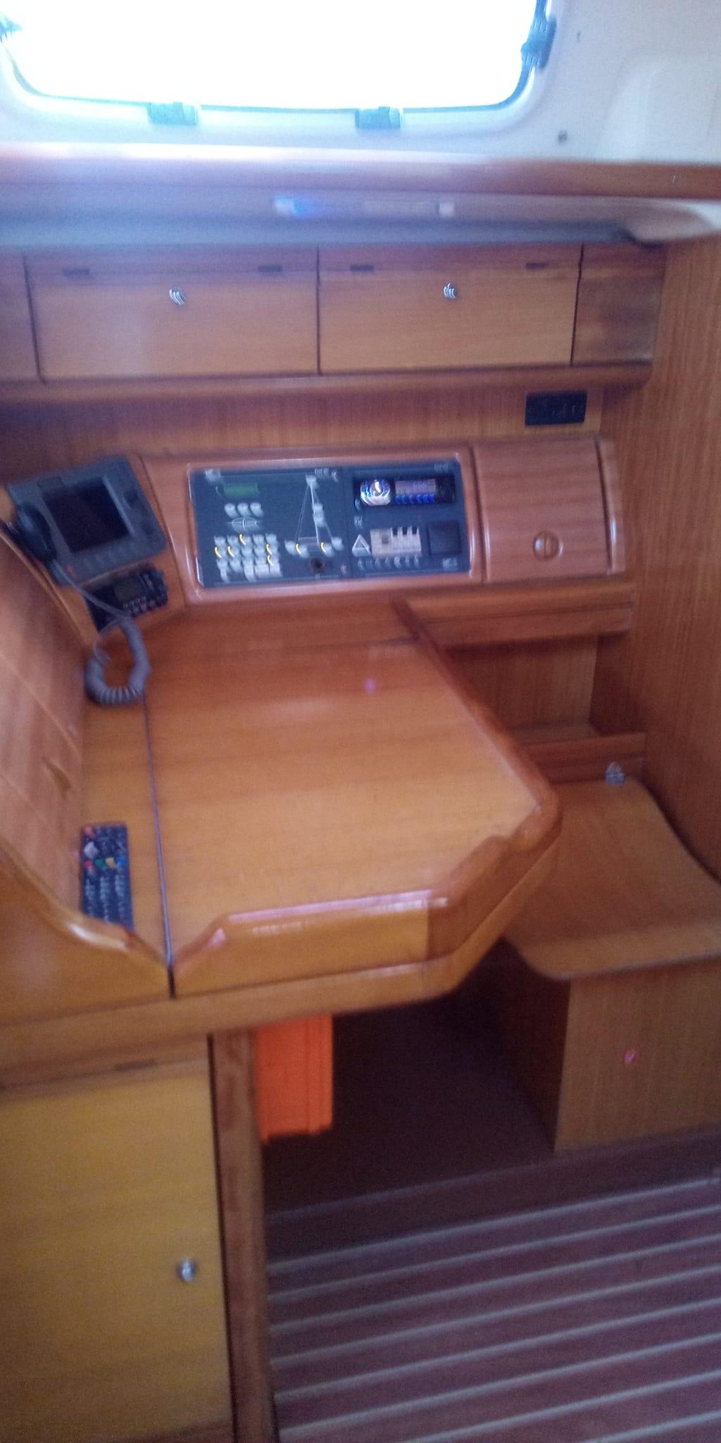Bavaria 46 Cruiser (aruna)  - 11