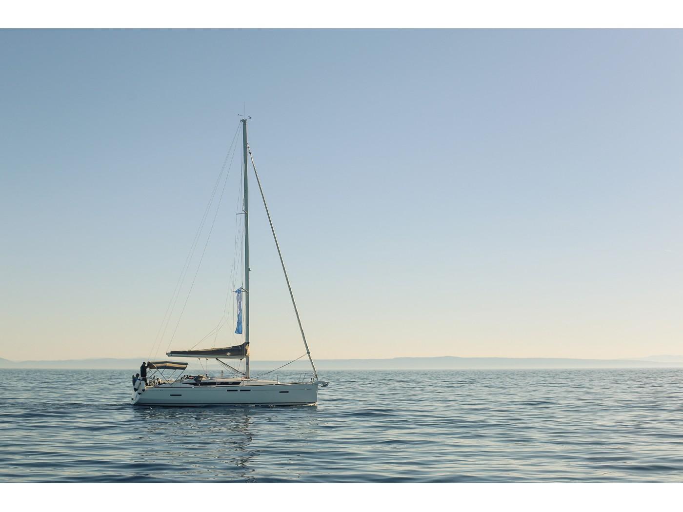 Sun Odyssey 419 (Luka Ploče) Main image - 0