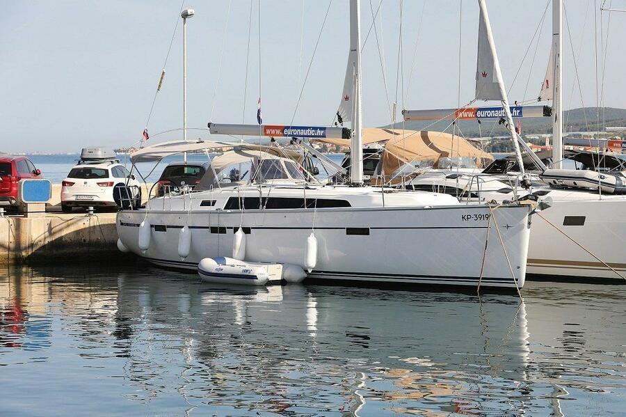 Bavaria Cruiser 46 (Andrea)  - 4