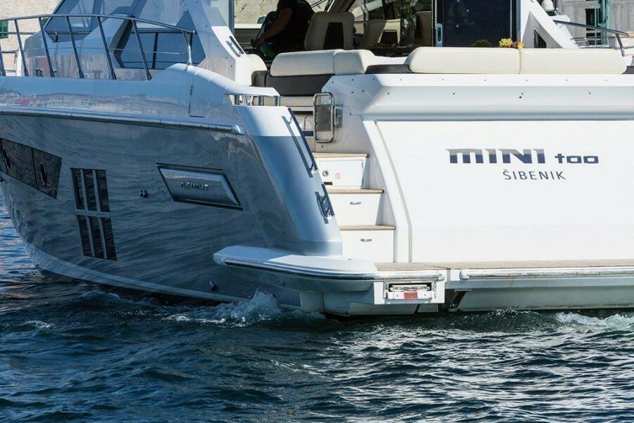 Azimut 55 S (Mini Too)  - 34