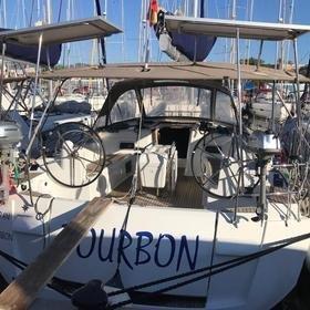 Alboran Bourbon (Cabo Verde)