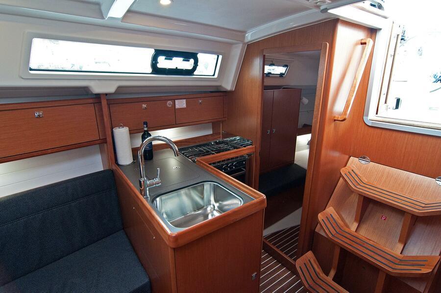 Bavaria Cruiser 34 (Adria Maša)  - 4
