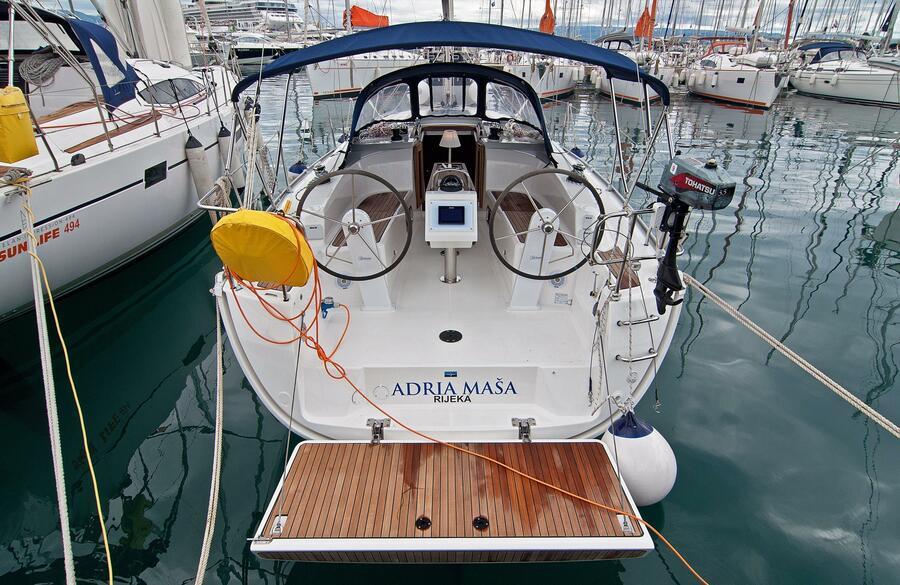 Bavaria Cruiser 34 (Adria Maša)  - 13