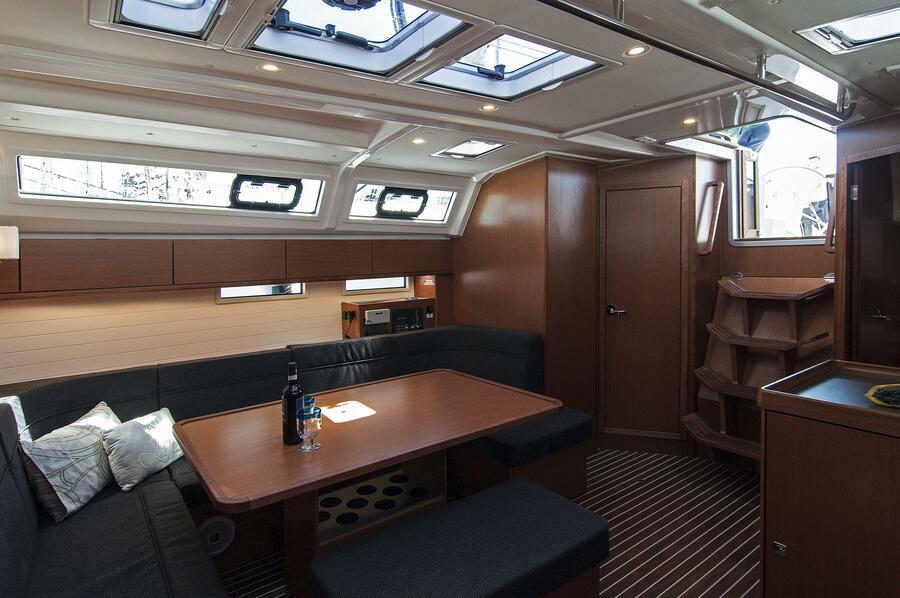 Bavaria Cruiser 46 (Adria Myriam)  - 3