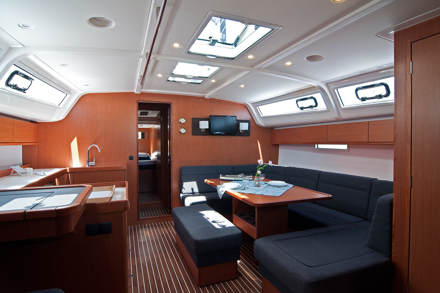Bavaria Cruiser 51 (Adria Star)  - 5