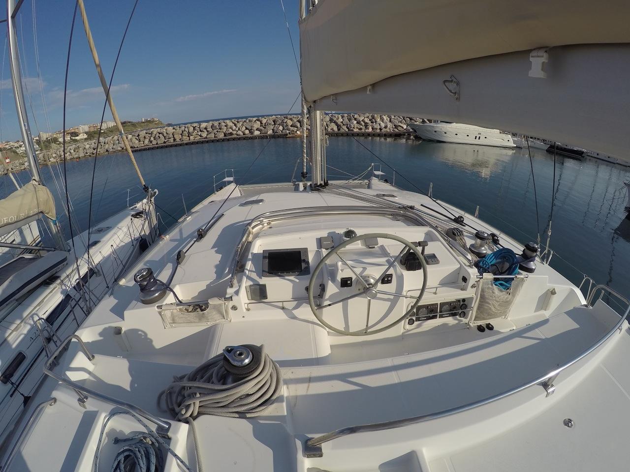 Lagoon 440 (Wayra) Main image - 0