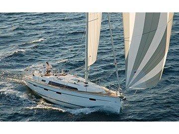 Bavaria Cruiser 41 (Nireus) Main image - 7