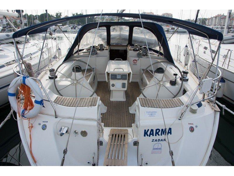Bavaria 50 (KARMA) Main image - 5