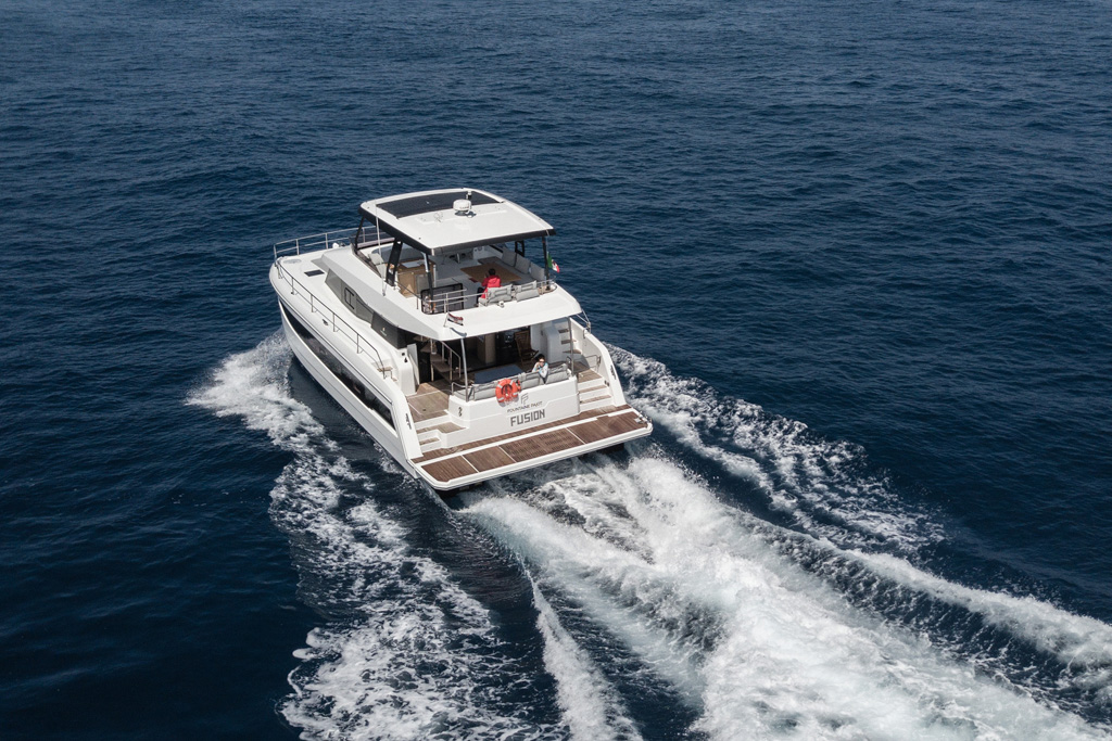 Fountaine Pajot MY 44 (Fusion)  - 7