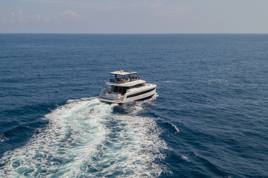 Fountaine Pajot MY 44 (Fusion)  - 18
