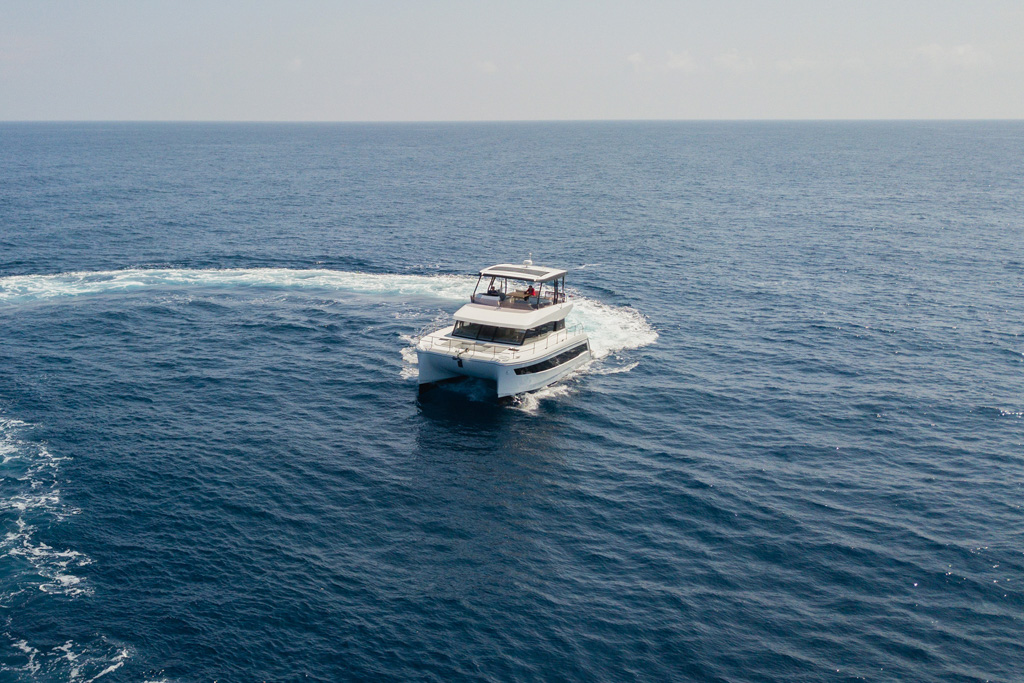 Fountaine Pajot MY 44 (Fusion)  - 27