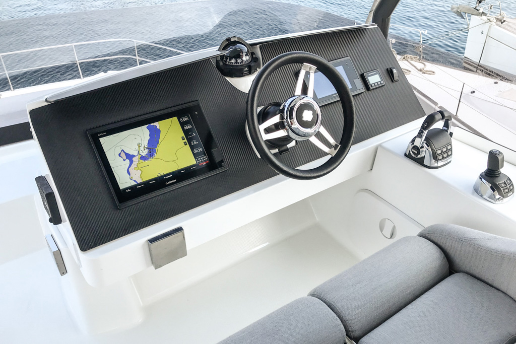 Fountaine Pajot MY 44 (Fusion)  - 5