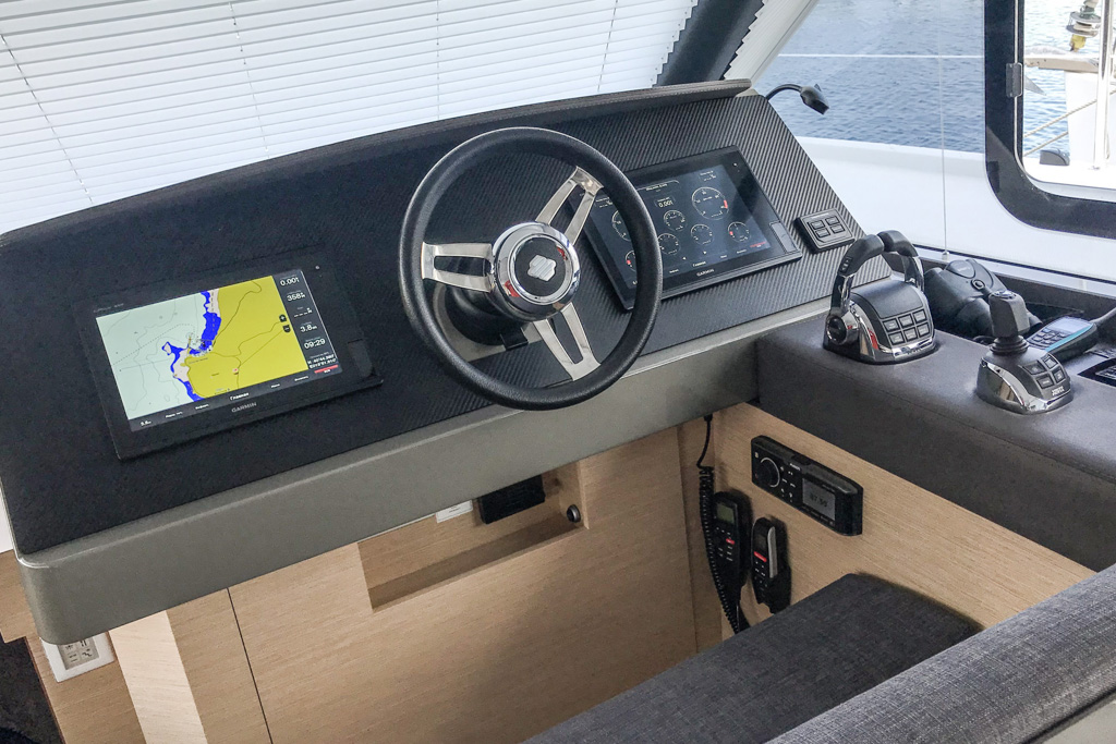 Fountaine Pajot MY 44 (Fusion)  - 23