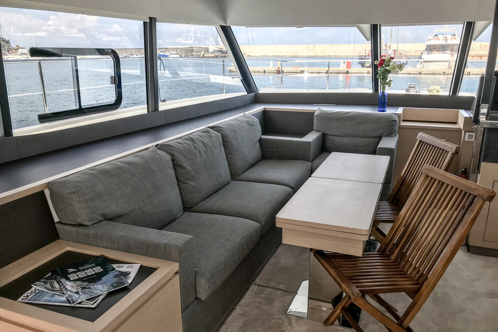 Fountaine Pajot MY 44 (Fusion)  - 17