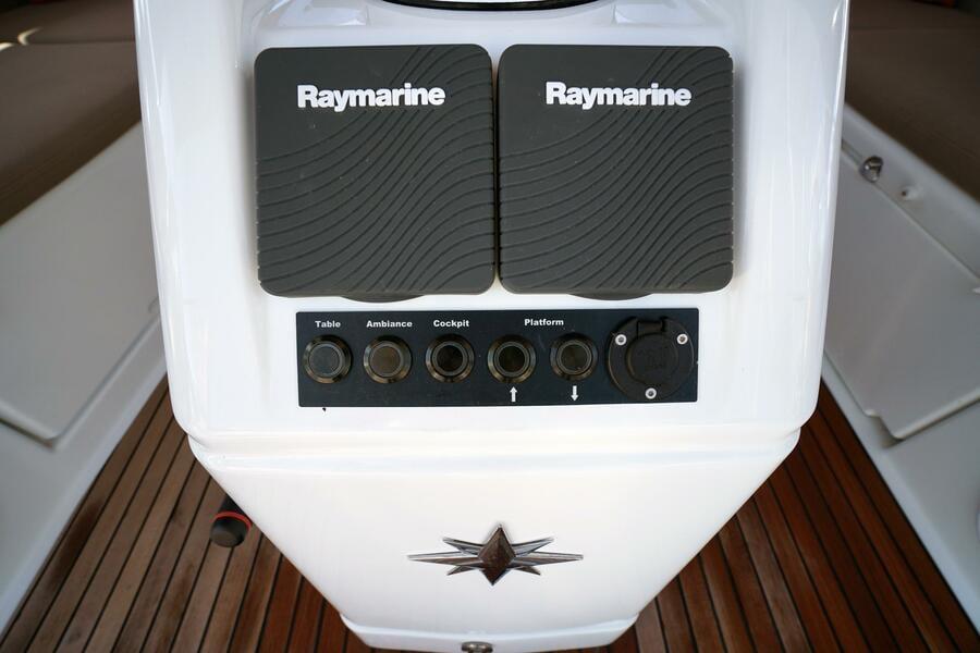 Sun Odyssey 490 (Red Marlin)  - 15