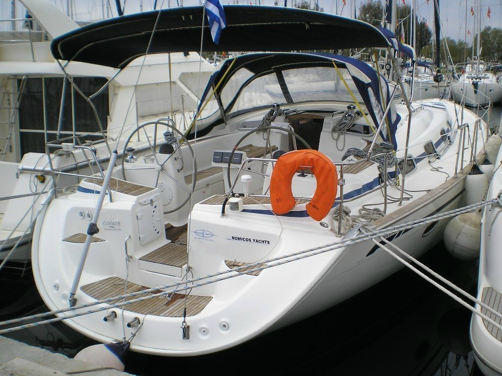 Bavaria 50 Cruiser (Paris) Main image - 0