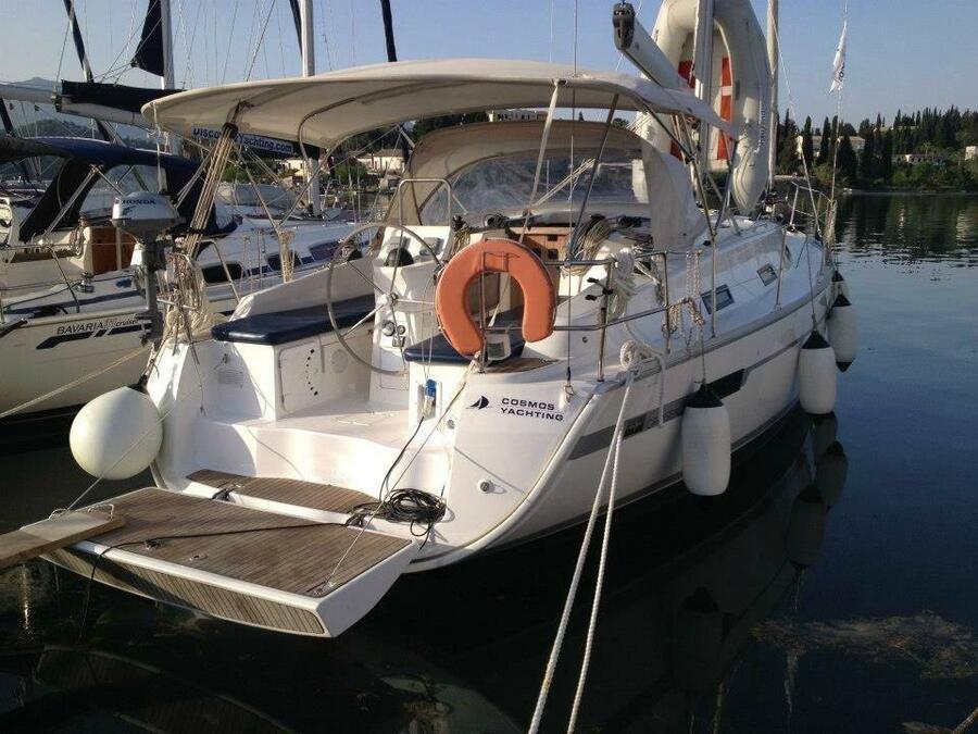 Bavaria Cruiser 36 (Ifigenia) Main image - 0