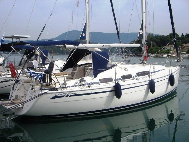 Bavaria 31 Cruiser (Tango) Main image - 0