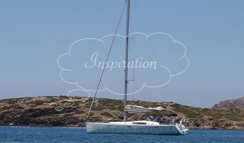 Oceanis 54 (Inspiration - (A/C - Generator - Refit 2020))  - 5