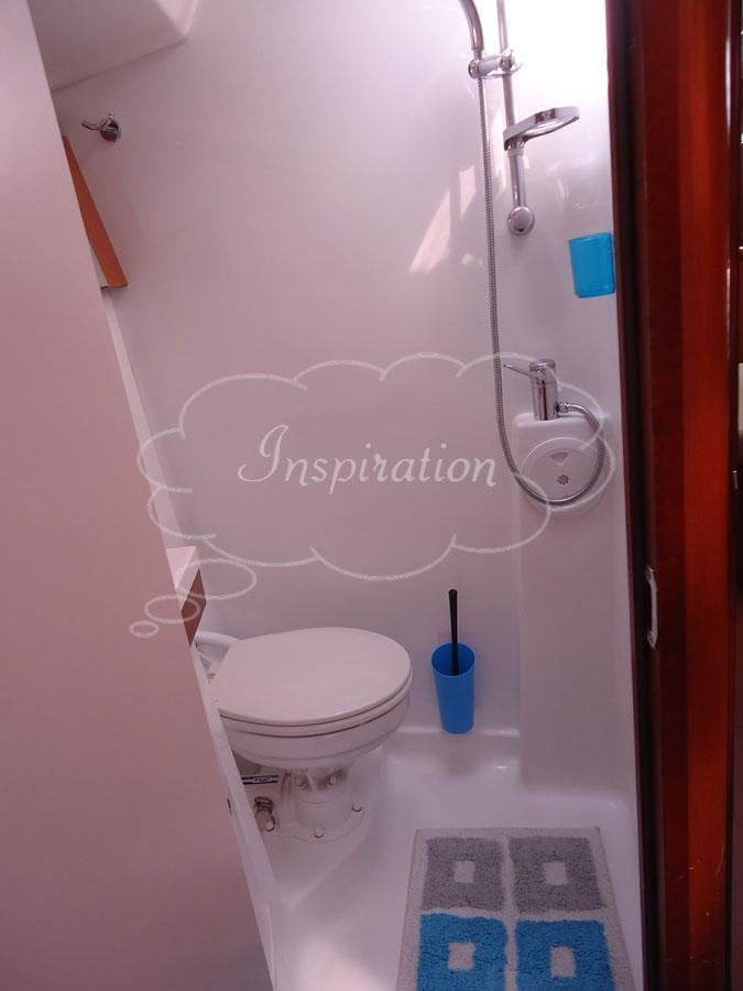 Oceanis 54 (Inspiration - (A/C - Generator - Refit 2020))  - 8