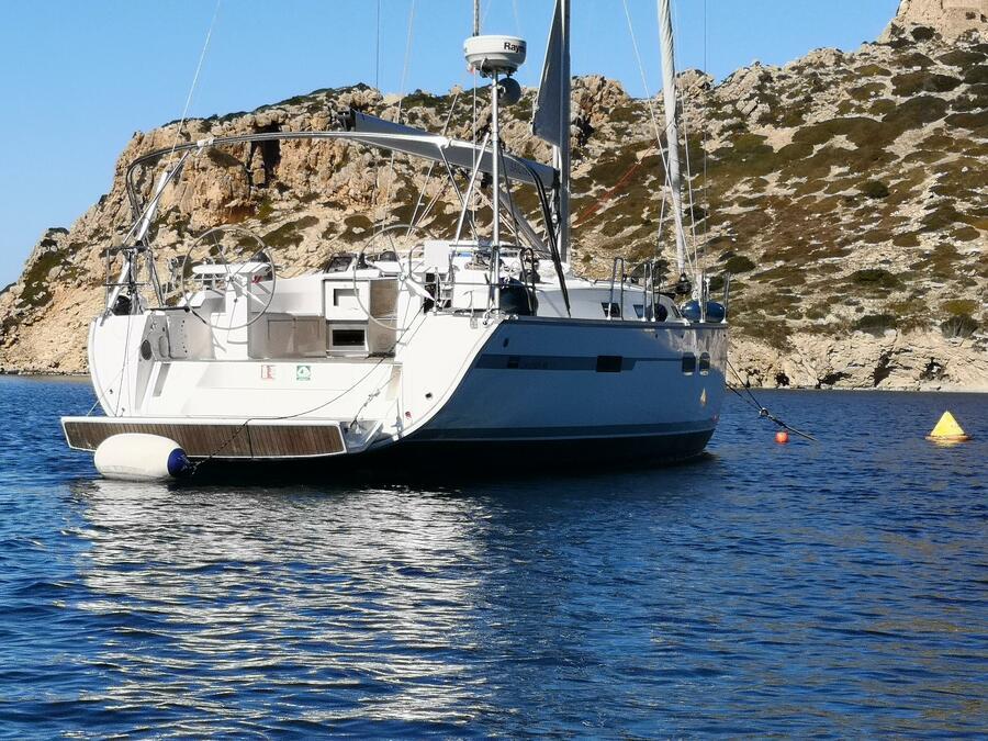 Bavaria Cruiser 45 (Eva)  - 7
