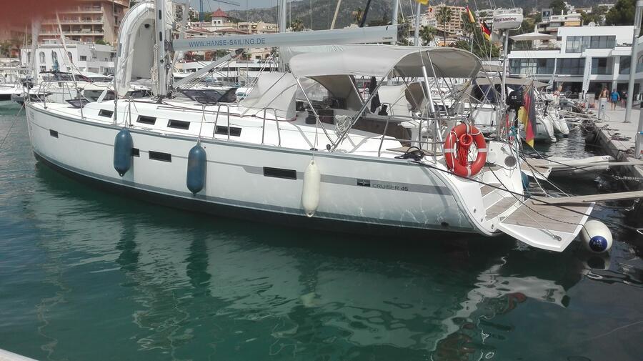 Bavaria Cruiser 45 (Eva)  - 5