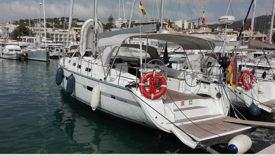 Bavaria Cruiser 45 (Eva)  - 9