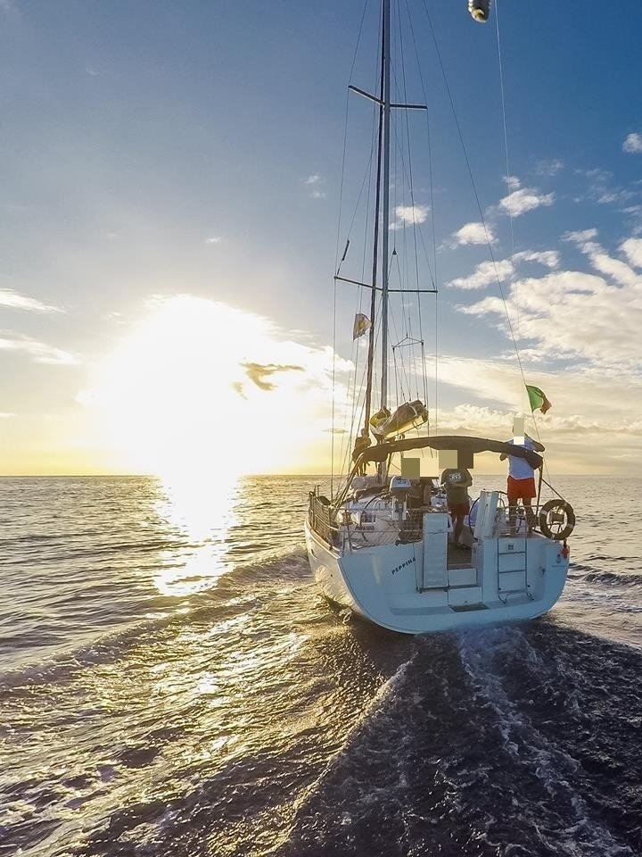 Oceanis 40 (Peppina)  - 20