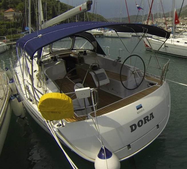 Bavaria Cruiser37 (Dora) Main image - 0
