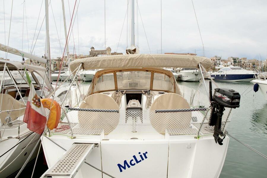 Dufour 445 GL (McLir)  - 7