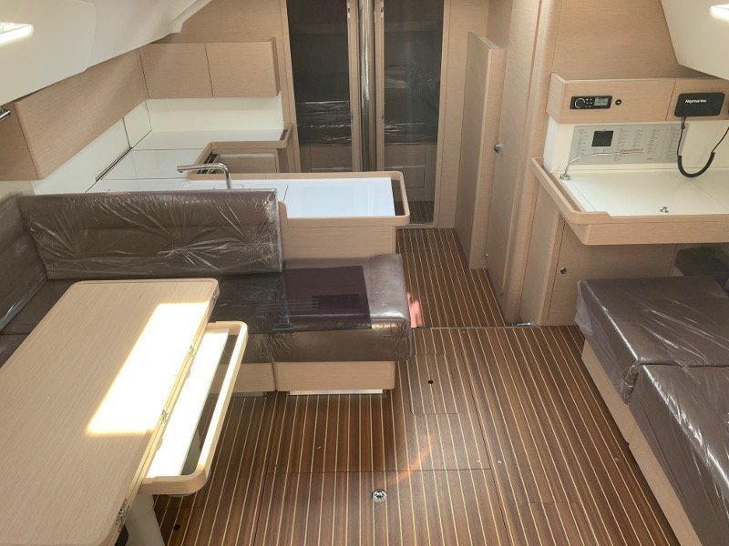 Elan 50 Impression (LOVIS new 2019+AC+G)  - 17