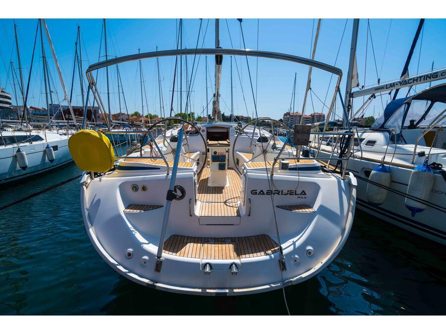 Bavaria 50 Cruiser (Gabrijela (sails 2013 )) Main image - 0