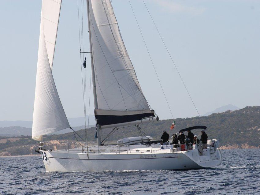 Cyclades 50.5 (Valeria) Main image - 0