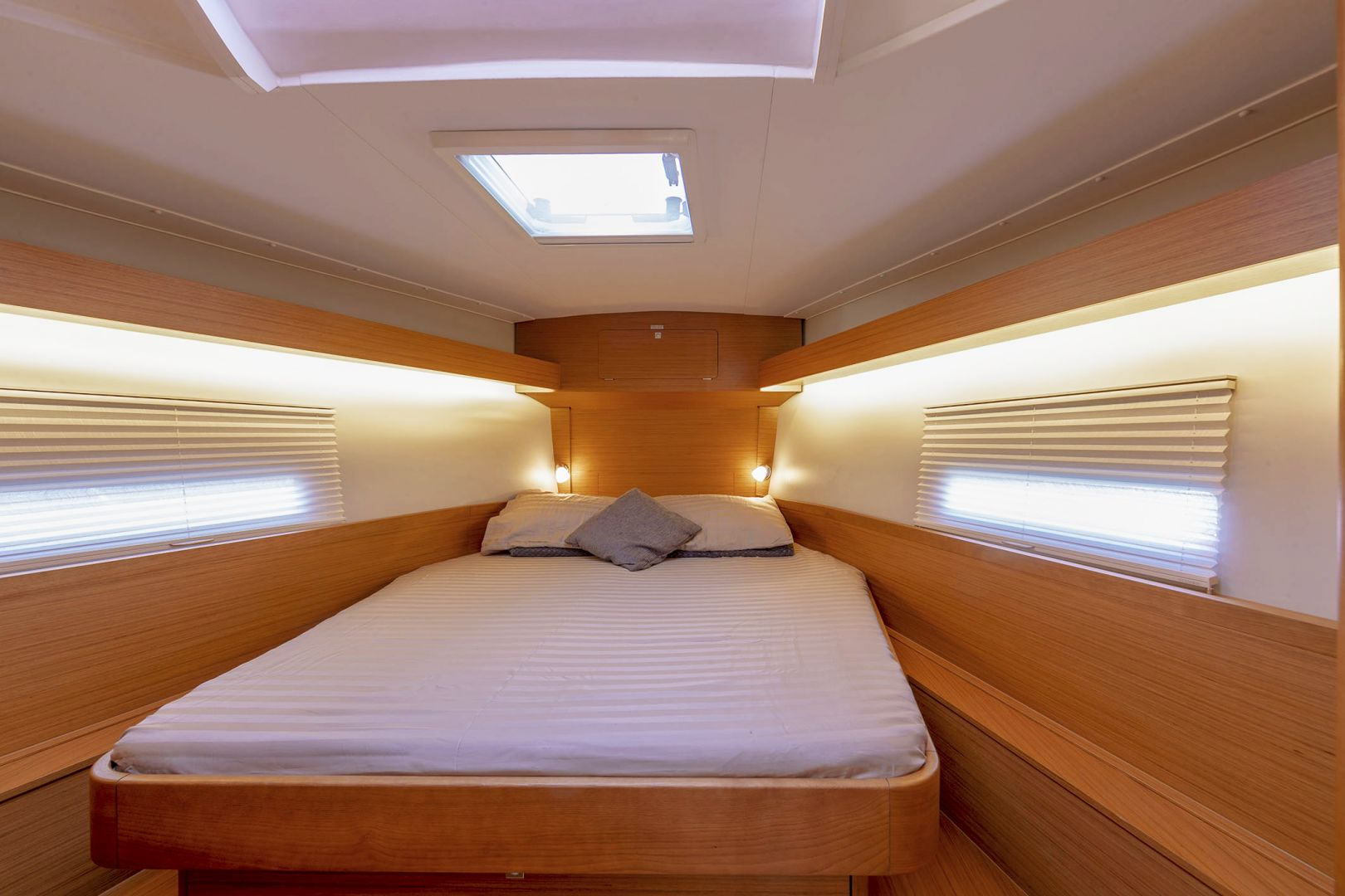 Dufour 430 Grand Large (Hermione)  - 10