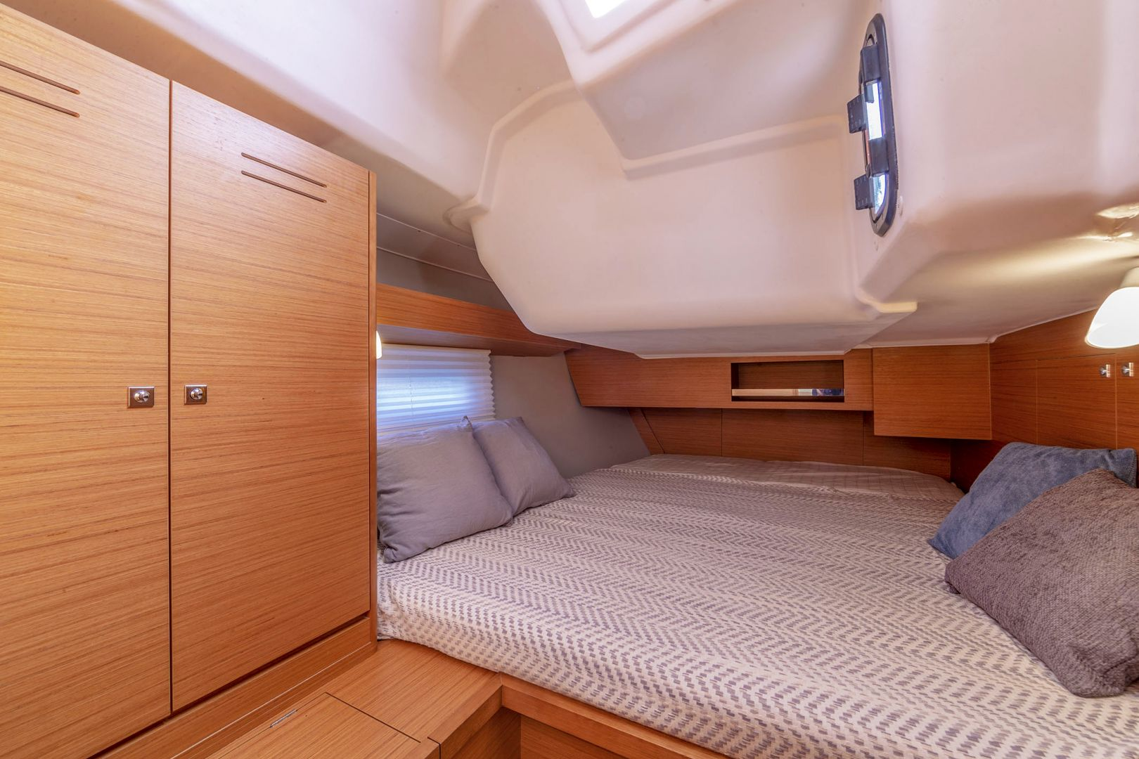 Dufour 430 Grand Large (Hermione)  - 9