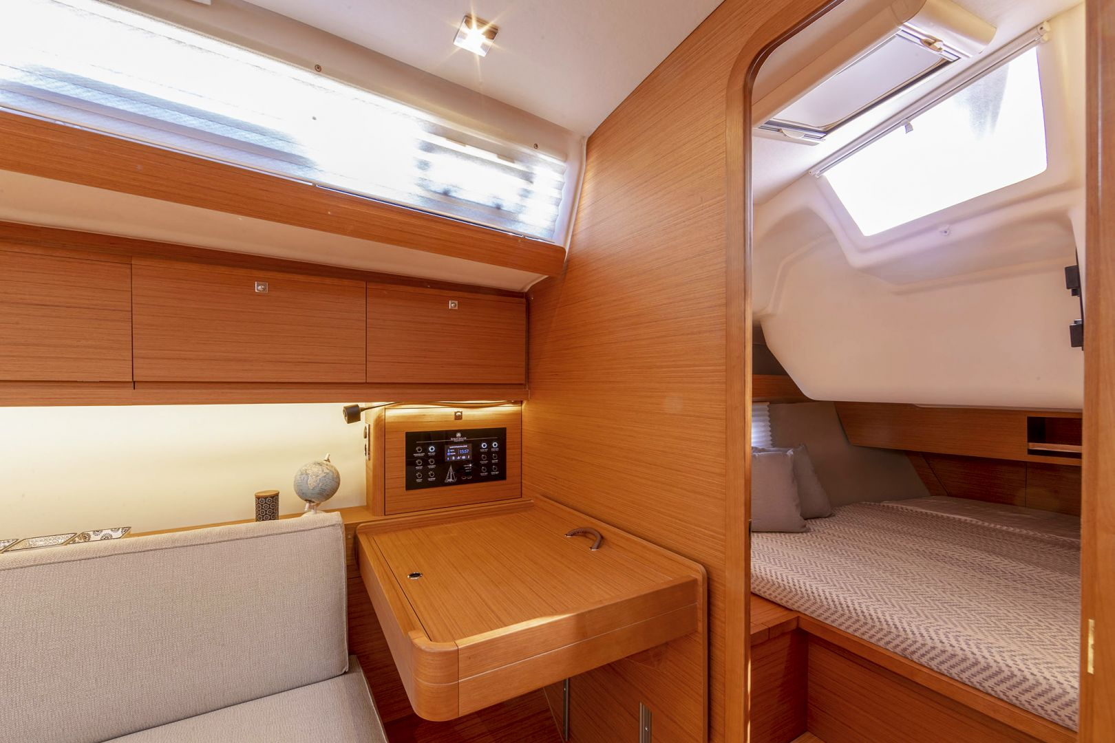 Dufour 430 Grand Large (Hermione)  - 11