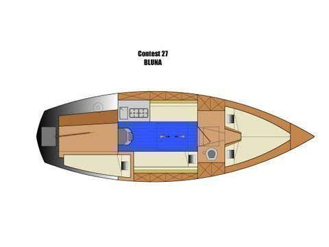 Contest 27 (Bluna) Plan image - 6