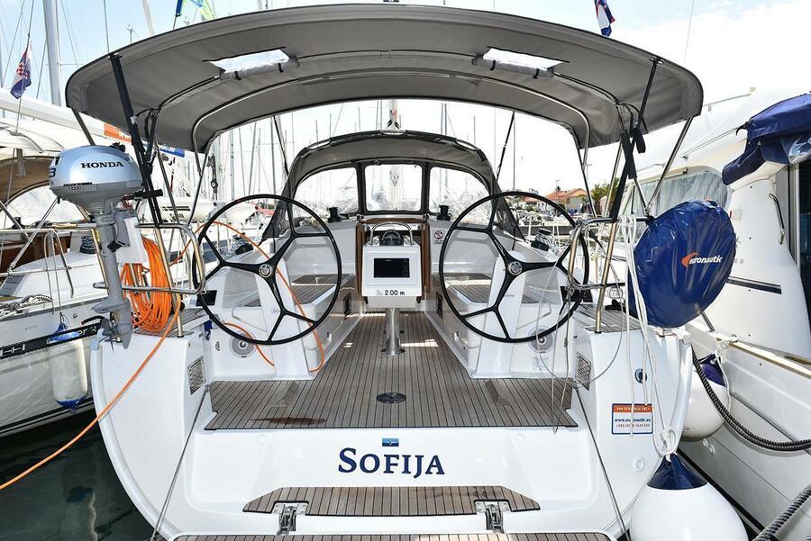 Bavaria Cruiser 37 (Sofija)  - 3
