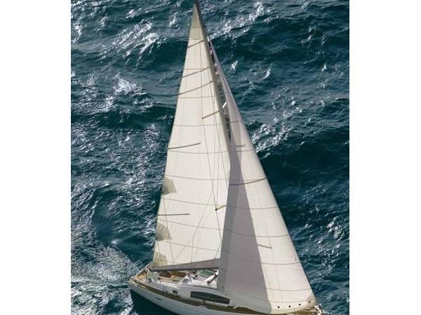 Oceanis 40 (Cassiel) Main image - 0