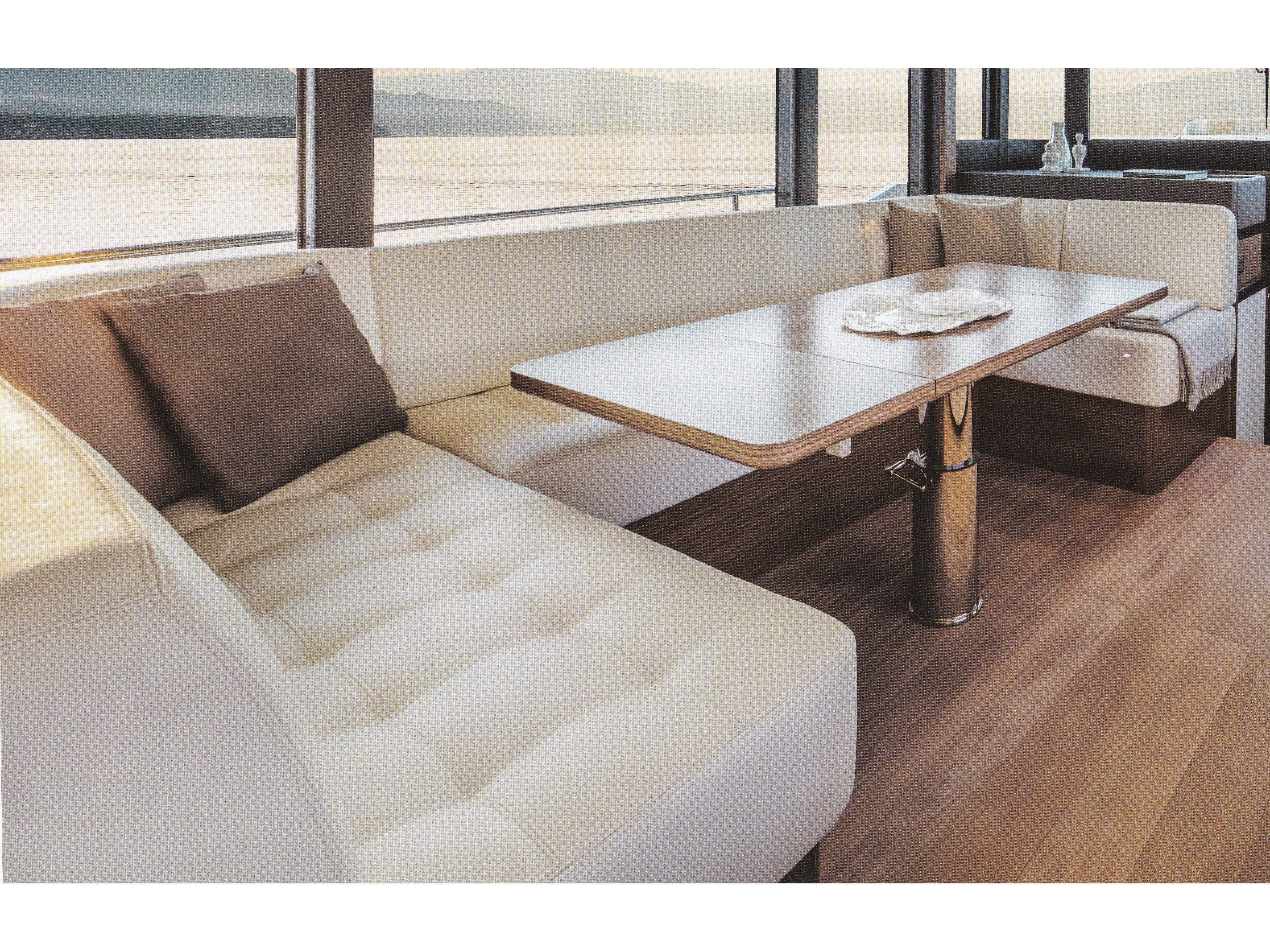Navetta 52 (OUTBACK) Interior image - 6