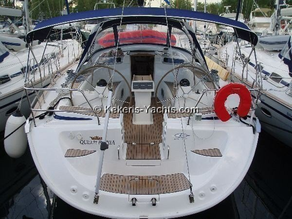 Bavaria 50 Cruiser (S/Y Queen Rania) Main image - 0