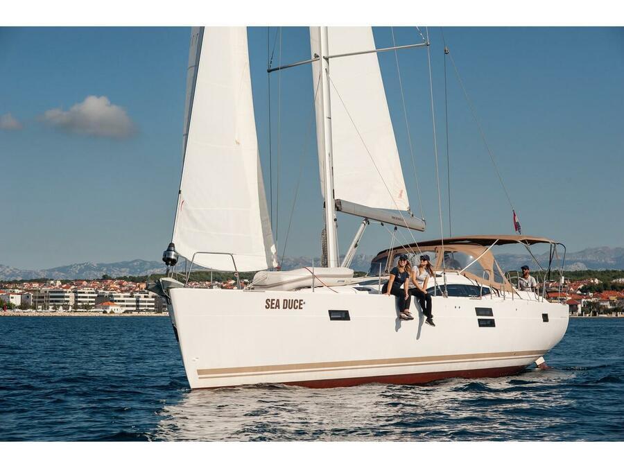 Elan Impression 50 (Sea Duce) Main image - 0