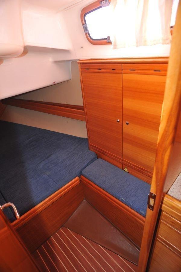Bavaria 37 Cruiser (Mare) MARE - 19