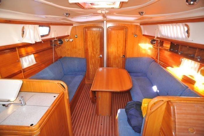 Bavaria 37 Cruiser (Mare) MARE - 16